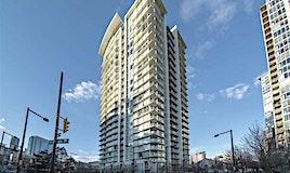807-161 W Georgia Street, Vancouver, BC, V6B 0K9
