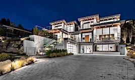 3351 Craigend Road, West Vancouver, BC, V7V 3G1