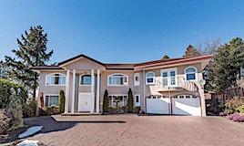 5511 Cedardale Court, Burnaby, BC, V5B 2B8