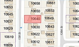 10640 138 Street, Surrey, BC, V3T 4K5