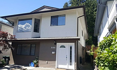3191 Fromme Road, North Vancouver, BC, V7K 2E1