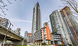 3207-1372 Seymour Street, Vancouver, BC, V6B 0L1
