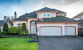 9728 Berry Road, Richmond, BC, V7A 2M7