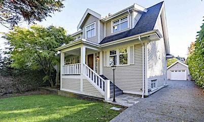 5028 Pine Crescent, Vancouver, BC, V6M 3P6