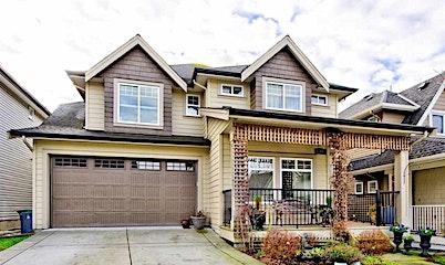 17910 70a Avenue, Surrey, BC, V3S 7A3