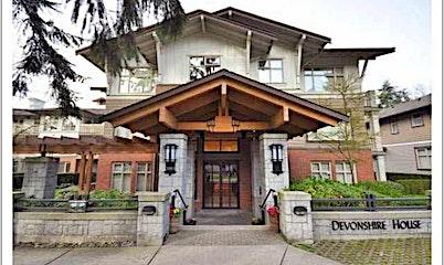 408-2083 W 33rd Avenue, Vancouver, BC, V6M 4M6