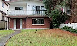 3636 W 11th Avenue, Vancouver, BC, V6R 2K5