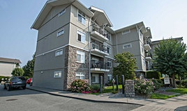 303-33255 Old Yale Road, Abbotsford, BC, V2S 8R2