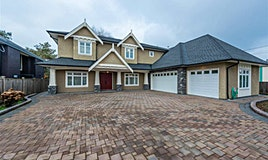 9471 Diamond Road, Richmond, BC, V7E 1P5