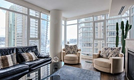 902-1205 W Hastings Street, Vancouver, BC, V6E 4T7