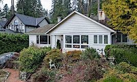 449 Hillcrest Street, West Vancouver, BC, V7V 2L8