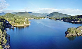 Lot 15 Flagship Road, Pender Harbour Egmont, BC, V0N 1S1