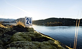 Lot 24 Pender Landing Road, Pender Harbour Egmont, BC, V0N 1S1