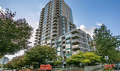 1201-5189 Gaston Street, Vancouver, BC, V5R 6C7