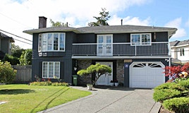 8200 Fairdell Crescent, Richmond, BC, V7C 1W4