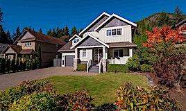 38640 Cherry Drive, Squamish, BC, V0N 3G0