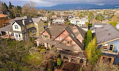 2221 W 34th Avenue, Vancouver, BC, V6M 1G5