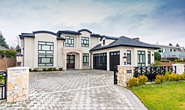 8340 Fairbrook Crescent, Richmond, BC, V7C 1Z3