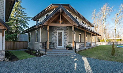 23165 Old Yale Road, Langley, BC, V2Z 2V3