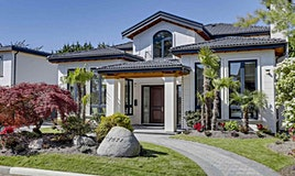 7571 Sunnymede Crescent, Richmond, BC, V6Y 1H3