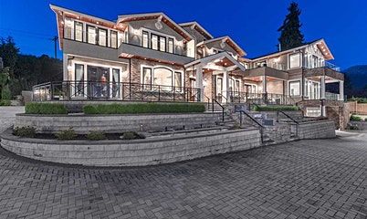 735 King Georges Way, West Vancouver, BC, V7S 1S2