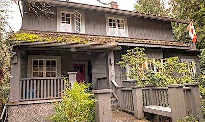 3370 W 43rd Avenue, Vancouver, BC, V6N 3J7