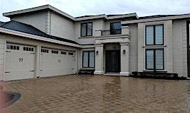 3760 Pacemore Avenue, Richmond, BC, V7C 1P2