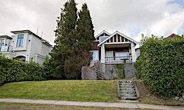 4112 W 11th Avenue, Vancouver, BC, V6R 2L6