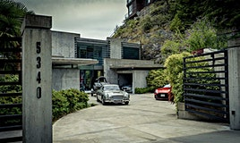 5340 Seaside Place, West Vancouver, BC, V7W 3E2
