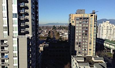 1405-5189 Gaston Street, Vancouver, BC, V5R 6C7