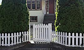 8549 Osler Street, Vancouver, BC, V6P 4E5