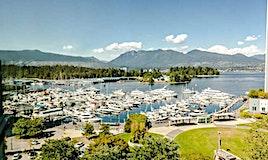 902-555 Jervis Street, Vancouver, BC, V6E 4N1