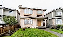 6489 Ontario Street, Vancouver, BC, V5W 2N1