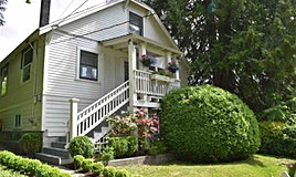 1424 Coleman Street, North Vancouver, BC, V7K 1W6