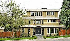 3788 Carnarvon Street, Vancouver, BC, V6L 3H6