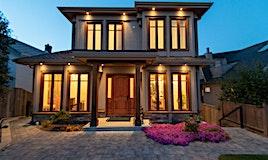 4563 W 2nd Avenue, Vancouver, BC, V6R 1K7