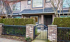 17-7333 Turnill Street, Richmond, BC, V6Y 4L7