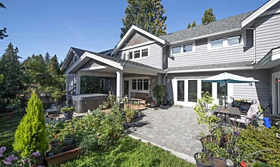 3625 Edgemont Boulevard, North Vancouver, BC, V7R 2P6