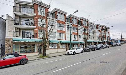301-2973 Kingsway Avenue, Vancouver, BC, V5R 5J4