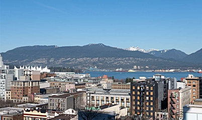 1807-188 Keefer Street, Vancouver, BC, V6A 0E3