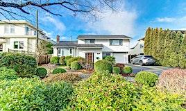 8511 Seafair Drive, Richmond, BC, V7C 1X7