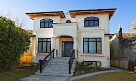 4725 Blenheim Street, Vancouver, BC, V6L 3A5