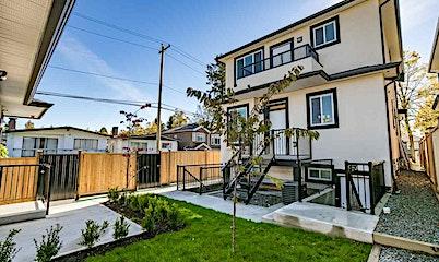 3399 Price Street, Vancouver, BC, V5R 5P8