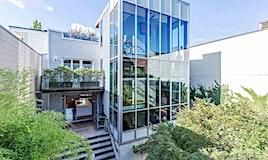 56 E 5th Avenue, Vancouver, BC, V5T 1G8
