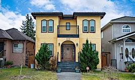2638 Charles Street, Vancouver, BC, V5K 3A5