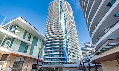 3001-8189 Cambie Street, Vancouver, BC, V6P 0G6