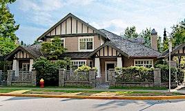 8-5650 Hampton Place, Vancouver, BC, V6T 2G5