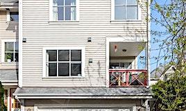 9-2450 Hawthorne Avenue, Port Coquitlam, BC, V3C 6B3