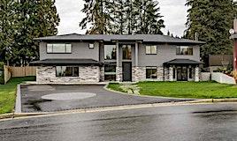 1727 Charland Avenue, Coquitlam, BC, V3K 3L9