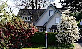 4514 Langara Avenue, Vancouver, BC, V6R 1C8